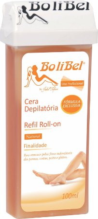 Cera Bolibel Refil Roll On Natural
