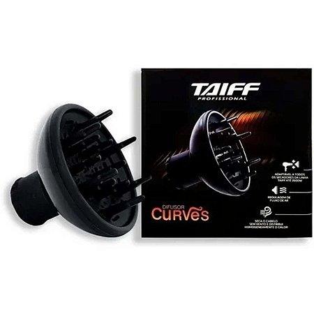 Difusor Curves Definidor De Cachos (Universal) - Taiff
