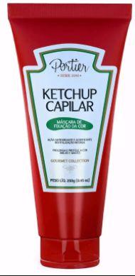 Portier Gourmet - Ketchup Capilar 250g