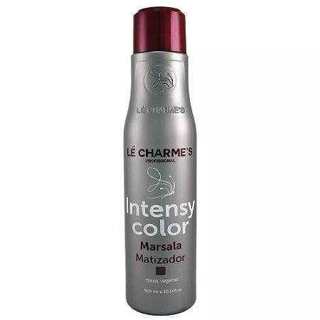 Lé Charme's - Intensy Color Marsala Matizador 300ml
