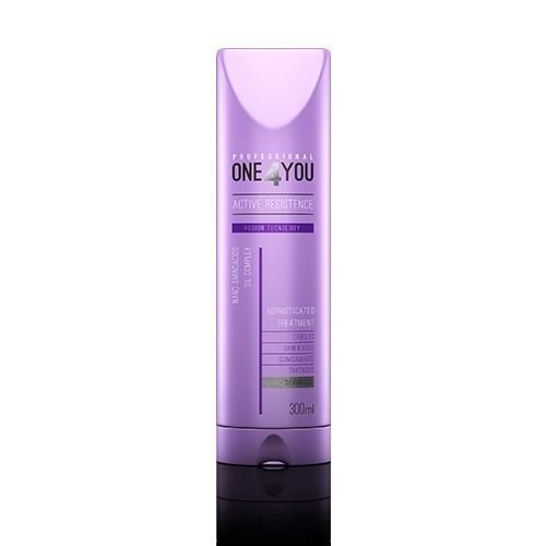 One4you Shampoo Active Resistence 300ml