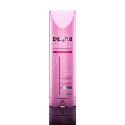 One4you Shampoo Full Recovery 300ml