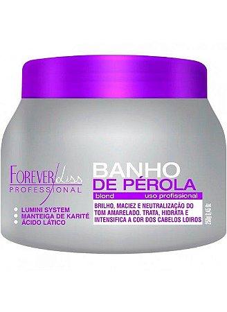 Banho De Pérola 250gr