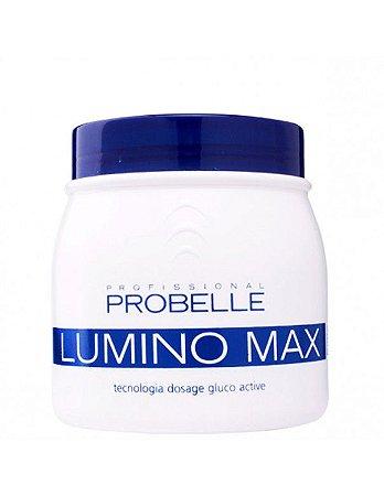 Máscara Lumino Max Professional Probelle 500g