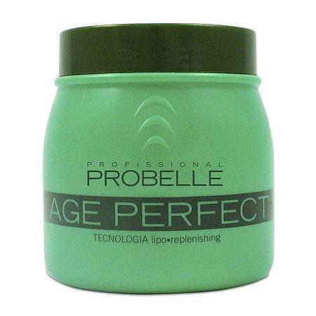 Máscara Age ultra Professional Probelle 500g