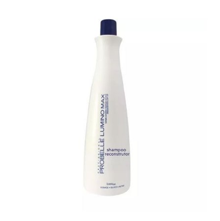 Shampoo Lumino Max Professional Probelle 1l