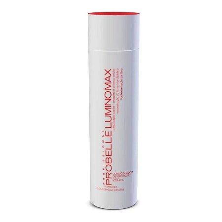 Condicionador Lumino Max Professional Probelle 250ml
