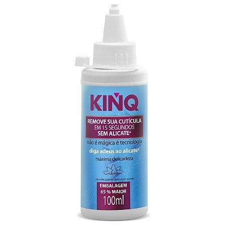 Kinq Gel p/ Remoção de cutículas Cora 100ml