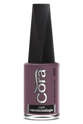 Esmalte Cora 9ml Black 11 Rocambole