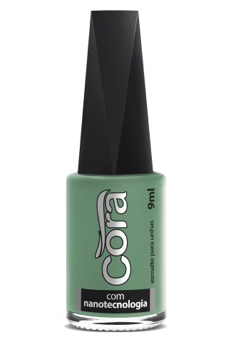 Esmalte Cora 9ml POP Cremoso Mint