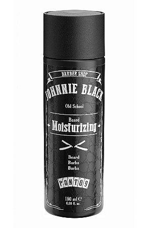 BEARD MOISTURIZING Johnnie Black 180ml