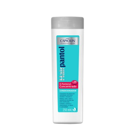 Condicionador HairPantol Capiciln 250ml
