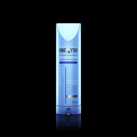 One4you Shampoo Lightness Nutrition  300ml