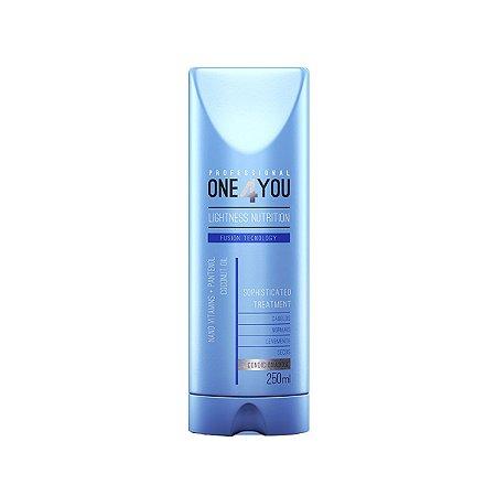 One4you Condicionador Lightness Nutrition 250ml