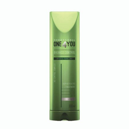 One4you Shampoo Balance Control 300ml