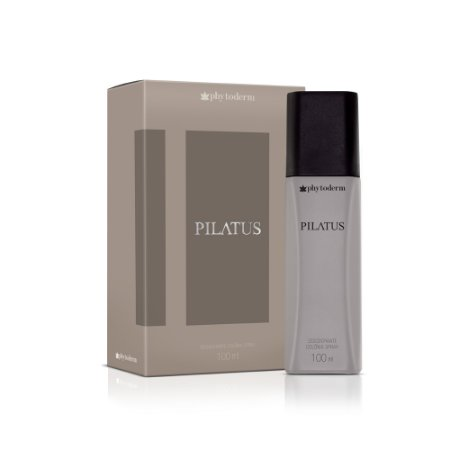 Phytoderm Desodorante Colônia Spray - Pilatus 100ml