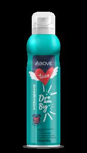 Desodorante Antitranspirante Above Teen Dream Big 150ml
