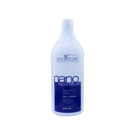 Salvatore Nano Reconstrutor Shampoo 1L