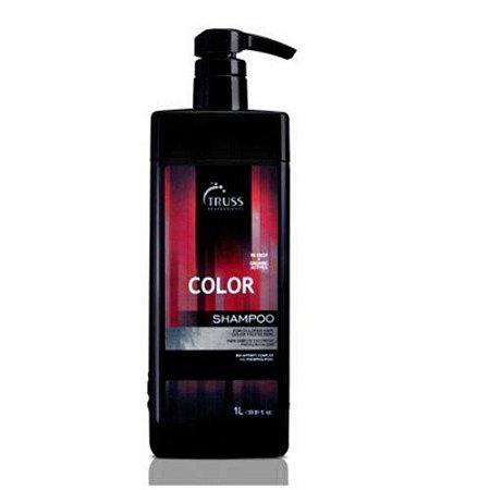 Shampoo Truss Color Hair 1000ml