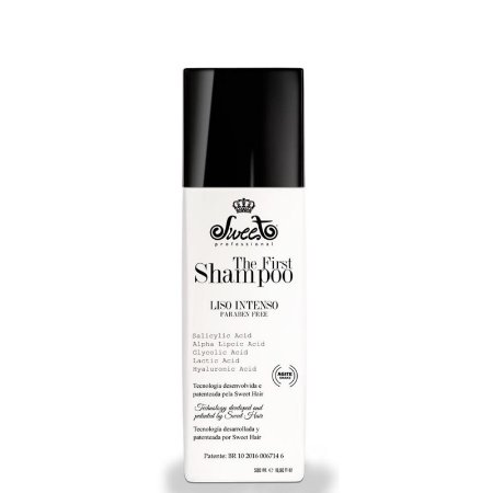 Sweet Hair Shampoo The First 2.0 500ml