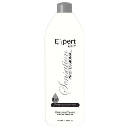 Sensation Expert Hair Escova Progressiva 1500ml
