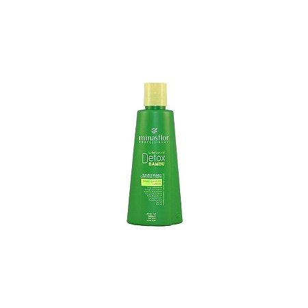 Shampoo Life Natural Detox Bambu – 300ml
