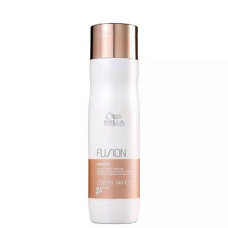 Shampoo Fusion Wella 250ml