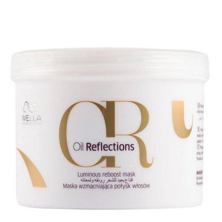 OR Oil Reflections mask Wella 500ml