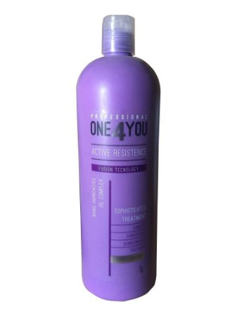 One4You Condicionador Active Resistence 1L