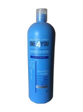One4you Condicionador Lightness Nutrition 1L