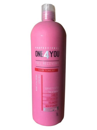 One4you Shampoo Full Recovery 1L