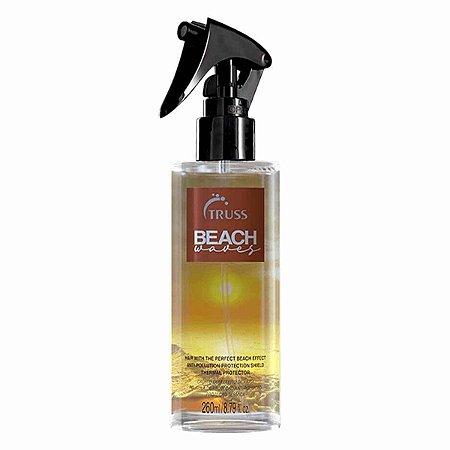Beach Waves Proteção termica de Efeito Praia 260ml - Truss
