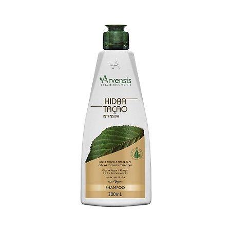 Arvernsis Shampoo Vegano Hidratação Intensiva - 300ml