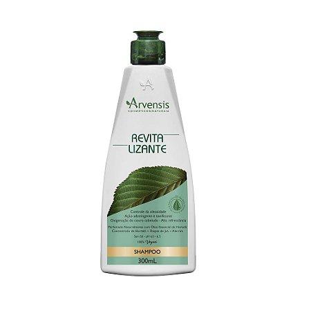 Arvensis Shampoo Revitalizante Vegano - 300ml