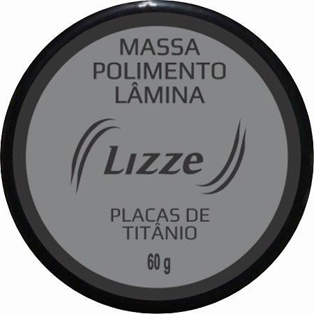 Massa de Limpeza de Nano Titânio Lizze