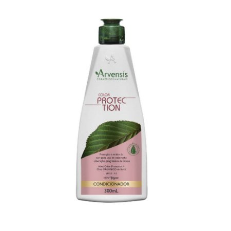 Arvensis Condicionador Color Protection Vegano - 300Ml
