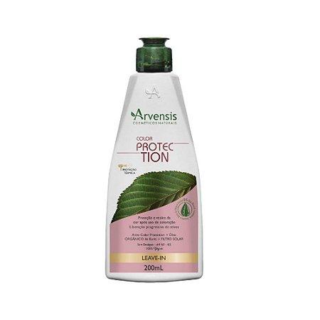 Arvensis Leave-In Color Protection Vegano - 200ml