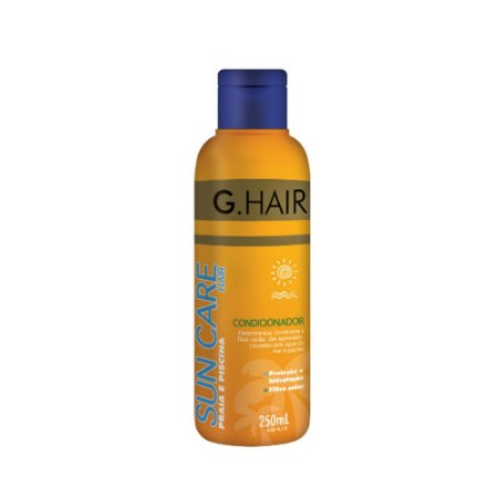 G.Hair Sun Care Condicionador 250mL