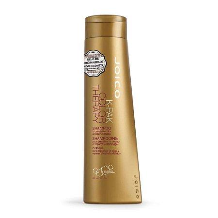 Shampoo Cabelos Coloridos Joico K-PAK Color Therapy 300ml
