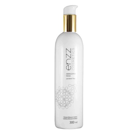 Aminozyme Mask 300ml - Enzz Cosmetics