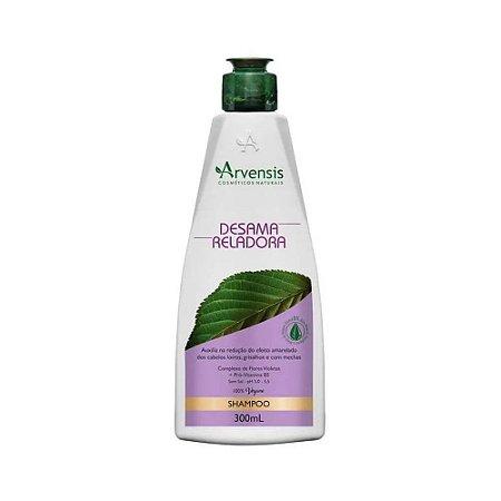 Arvensis Shampoo Desamarelador Vegano - 300ml