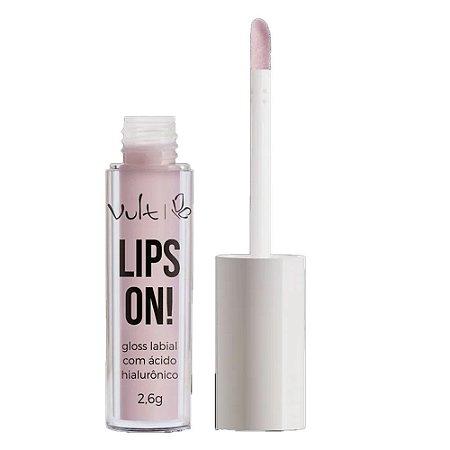 Vult Lips On - Gloss Labial 2,6g