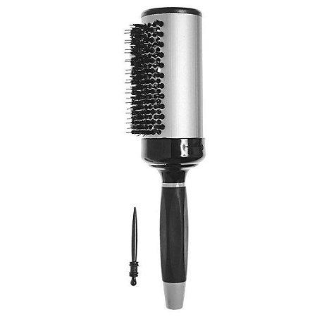 Escova Ricci Perfetti Brillari Aluminio ProArt - G 52mm