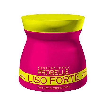 Máscara Liso Forte 250g Probelle