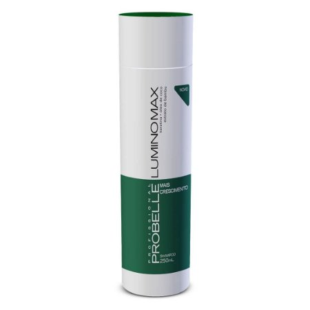 Probelle Shampoo Lumino Max Mais Crescimento 250ml