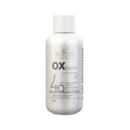 Salvatore Ox Cream All Colors 40 Vol. 90ml