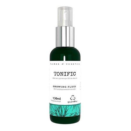 Tonific Growing Fluid 130ml Tonico Fortalecedor - Grandha