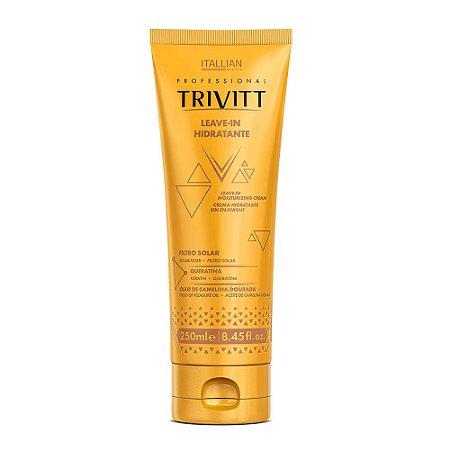 Leave in Hidratante Trivitt 250ml