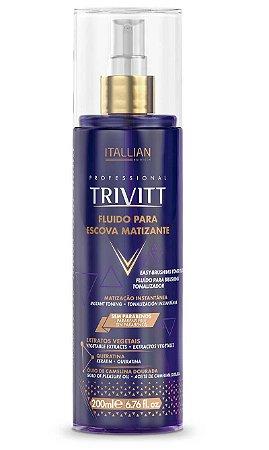 Spray de Brilho Intenso Itallian Trivitt 200mL