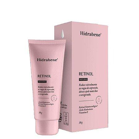Resveratrol Noturno Dahuer (Anti Oxidante) 30g - Hidrabene